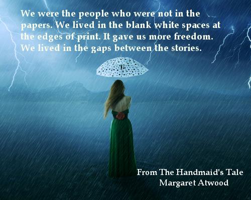 Handmaid-Atwood