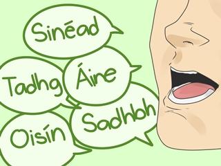 When Irish Ears Are Smiling | L E  DeLano