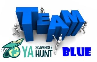 YA SCAV Blue Team
