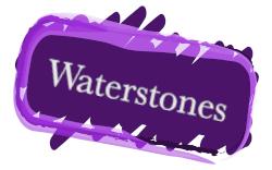 Waterstones Button